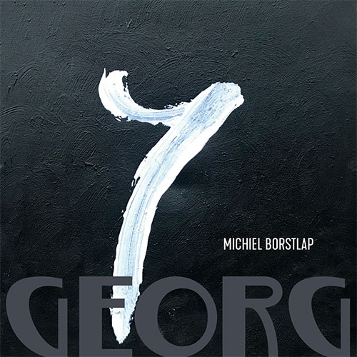 Michiel Borstlap - Georg (audio cd)